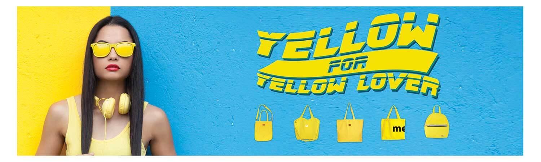 Yellow lover