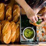 Bánh mì kẹp